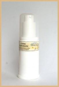 Crème Hydratante (Flacon Airless)