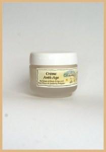 Crème Anti-âge (Pot)