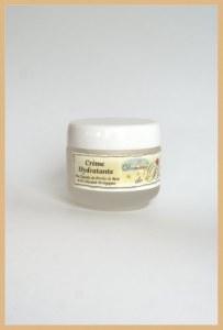 Crème Hydratante (Pot)